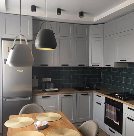 Кухня Нурия