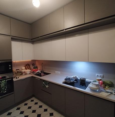 Кухня Констанция
