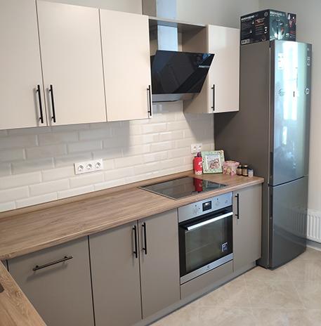 Кухня Кларисса