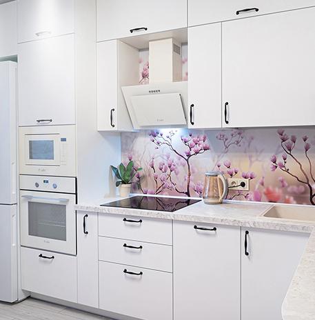 Кухня Рина