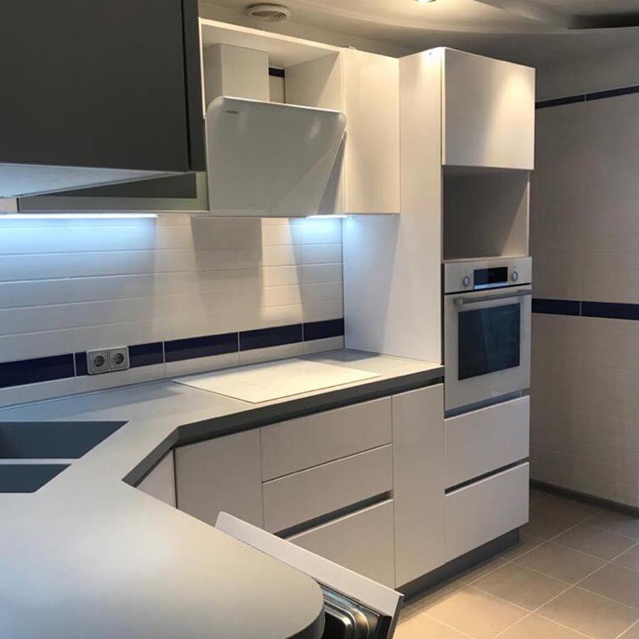 Кухня Назира